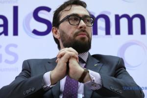 Alexander Vinnikov: Este año será decisivo para Ucrania