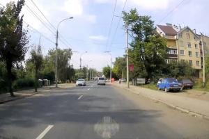 На ремонт найдовшої вулиці Чернівців просять 200 мільйонів