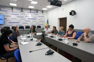 «Песня над Днепром»: Всеукраинский фестиваль хорового искусства