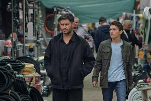 """""""Атлантида"""" та """"Додому"""": на Viennale покажуть українське кіно"""
