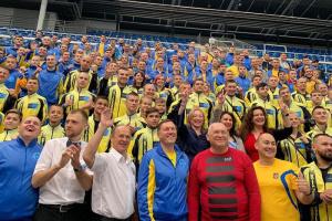 Українські кікбоксери посіли 2 загальнокомандне місце на етапі КС-2019 в Угорщині