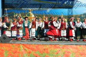 """""""Песня над Днепром"""" в этом году соберет рекордное количество коллективов"""