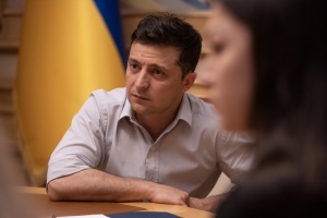 Zelensky calls idea of referendum on talks with Russia a way to find out public opinion