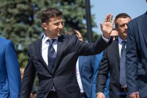 Світ розуміє прагнення України до змін, але методи сприймає критично
