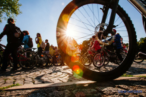 На Львівщині затвердили велотуристичний шлях із Миколаєва до Роздола