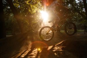 В Житомире устроят вечернюю велоэкскурсию по городу