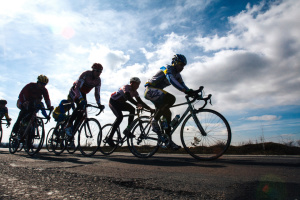 Понад 80 українців беруть участь у велогонці Париж-Брест-Париж