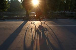 У Чернігові відбудеться екологічний Велодень