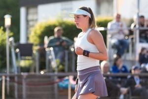 Теніс: Завацька вийшла у фінал кваліфікації Ролан Гаррос у Парижі
