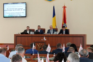Житомирські депутати просять 200 мільйонів на ремонт автодороги до Білорусі
