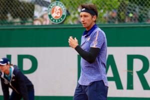 Теніс: Стаховський програв Ватутіну у фіналі кваліфікації Ролан Гаррос в Парижі
