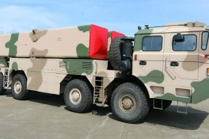 До Литви з Білорусі намагалися ввезти систему запуску ракет
