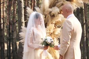Потап і Настя Каменських одружилися