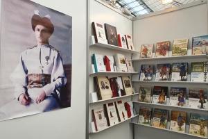 На Варшавському книжковому ярмарку відкрився український стенд