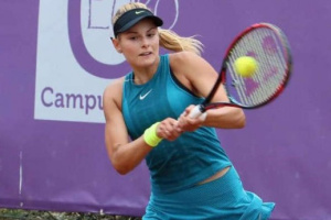 Теніс: Завацька і Гатто-Монтіконе мають майже однакові шанси на перемогу в поєдинку