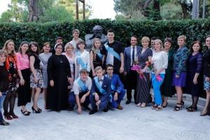 Учні українських шкіл в Греції отримали атестати державного зразка