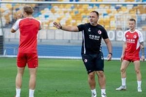 «Динамо» может возглавить тренер пражской «Славии» - СМИ