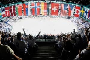 Хоккей: IIHF планирует преобразовать квалификацию в четвертый дивизион