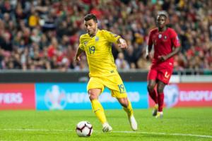 Люксембург і Португалія подали апеляції у справі футболіста збірної України Мораеса