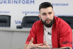 Володимир Базика, IT-інженер, учасник АТО
