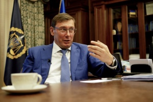 """Луценко заявил, что один на один с Коломойским """"пить кофе"""" не будет"""