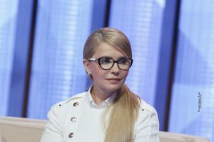 Tymoshenko presenta documentos que permiten reducir tarifas (Vídeo)