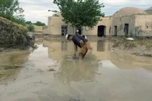 Унаслідок повені в Афганістані загинули щонайменше 12 людей