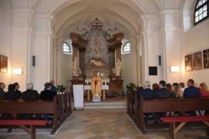 У Братиславі молилися за жертв війні, політичних репресій та депортації кримських татар