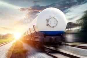 Россия ограничила транзит казахстанского автогаза в Украину