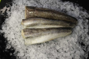 Ucrania aumenta las exportaciones de pescado y crustáceos casi un 7% en el I trimestre