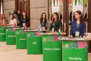 Туристический форум собрал в Харькове специалистов из 20 стран мира