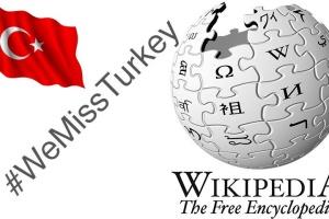 Википедия будет судиться с Турцией