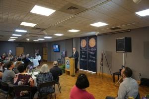 Сопредседатель группы поддержки Украины в Конгрессе США собирается в Киев