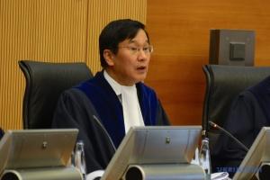 Керченська криза: морський трибунал оголошує рішення