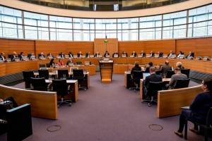Зеркаль о решении морского трибунала: Это – чистая победа
