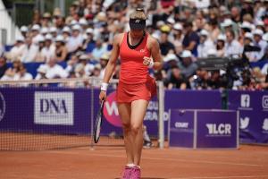 Даяна Ястремская выиграла турнир WTA в Страсбурге