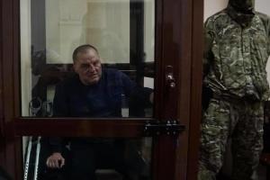 Денісова звернулася до омбудсмена РФ через стан здоров'я Бекірова