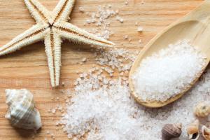 Супрун советует заменить обычную соль на йодированную