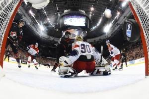 Канада обіграла Чехію і стала другим фіналістом чемпіонату світу-2019 з хокею