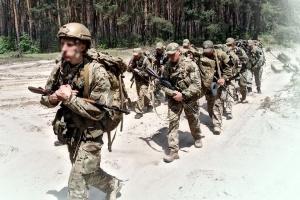 Пограничники ДОЗОРа прошли пятидневный курс выживания