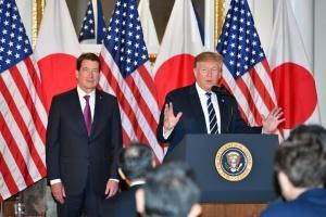 Трамп готов предложить Японии сделку