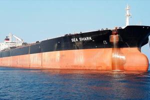 Частина українських моряків з танкера Sea Shark завтра повернеться додому