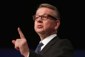 Восьмим кандидатом на пост прем'єра Британії став екс-міністр юстиції