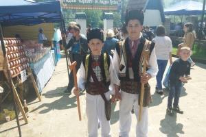 У горах Буковини провели свято виходу на полонини