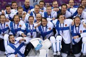 Фінляндія виграла чемпіонат світу-2019 з хокею