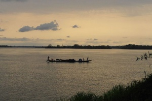 У Конго затонуло судно: 30 загиблих, 200 зниклих без вести