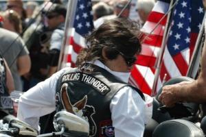 """Цьогорічний марш байкерів у США """"Rolling Thunder"""" може стати останнім"""