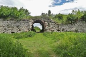 Праздник замка на Тернопольщине расширяет географию