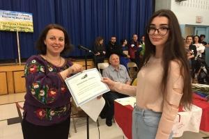 Школа ім.Юрія Липи у Торонто відсвяткувала завершення навчального року