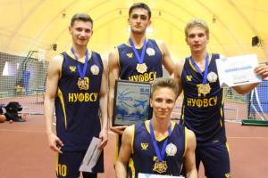 Команда Bros виграла Boryspil Streetball Cup у чоловічій категорії